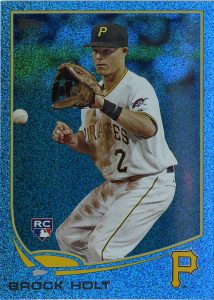 10_2013_topps_brock_holt_bluefoil_wrapperredempt