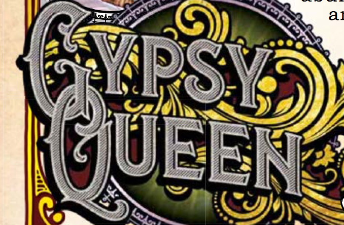 2017 Gypsy Queen Design Teardown