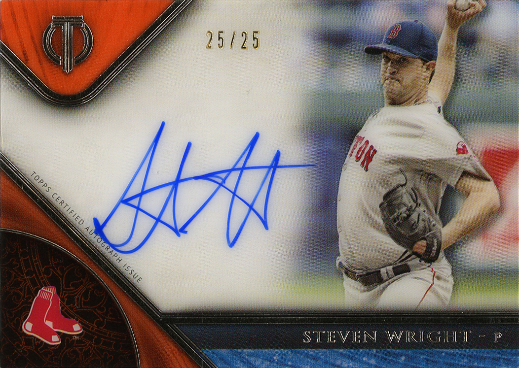 The Price Was Wright